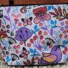 My Garden Cosmetic Bag