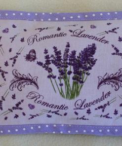 Lavande Romantique - Heat Pillow Filled