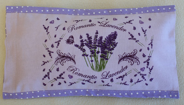 Lavande Romantique - Heat Pillow Filled