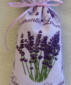 Lavande Romantique - Lavender Bag Filled