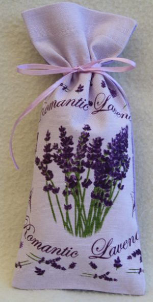Lavande Romantique - Lavender Bag Filled