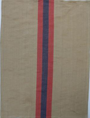 Kitchen - Tea Towel - Yarn Dye Centre Stripe - Single
