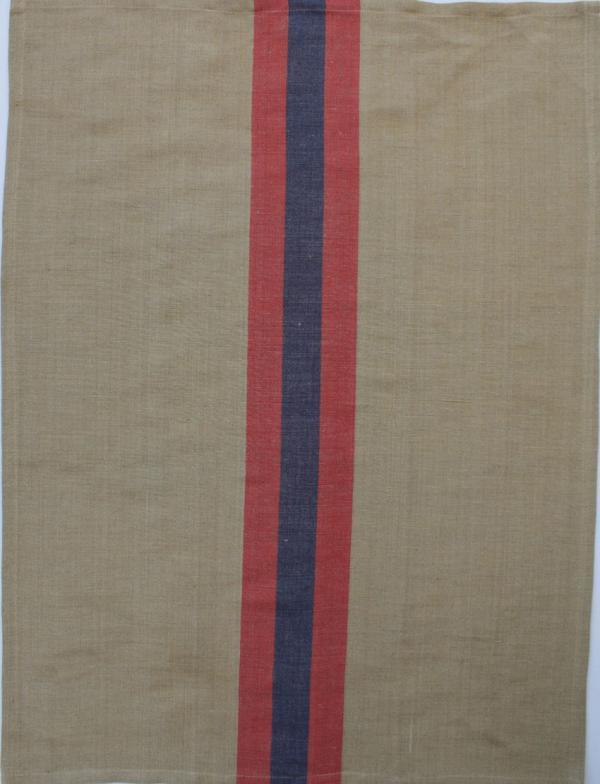 Kitchen - Tea Towel - Yarn Dye Centre Stripe - Single