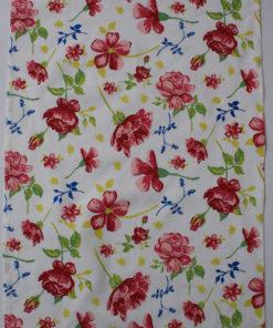In Bloom Tea Towel  - All Over Print
