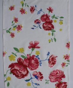In Bloom Tea Towel - Placement Print