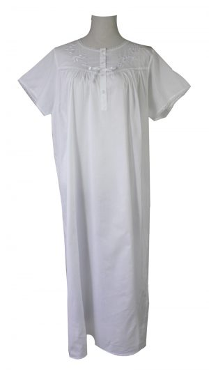 Nightgown and Sleep Pillow Set