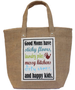 Food For Thought Bag - Good Moms
