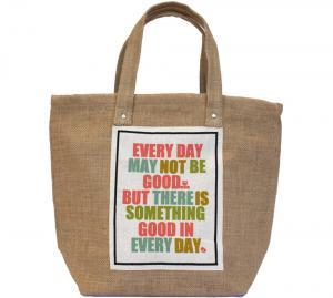Food For Thought Bag - Every Day
