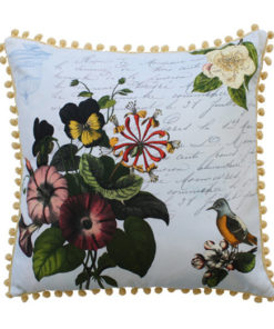 In Bloom Cushion Cover - Bouquet