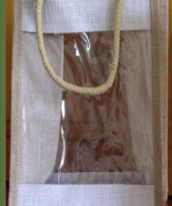 Double Sided Window Face Bag