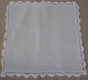 Plain Hankerchief