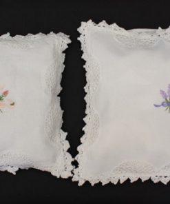 Sleep Pillow Embroidered