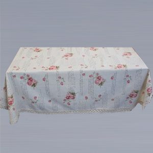 Table Cloth - Love Letters - 150x220